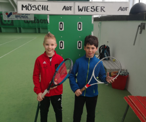 KIDS Landesmeisterschaft